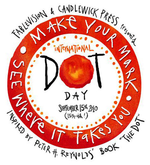 Dot Day 2010